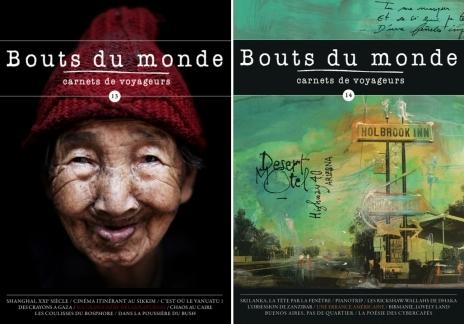 revue,bouts du monde,34,pôles,reportage,groenland,paul-émile victor,stéphane dugast,immersion,polaire