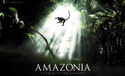 amazonia,amazone,forêt,thierry ragobert,luc marescot,singe capucin,gédéon programme,france,brésil,la planète blanche