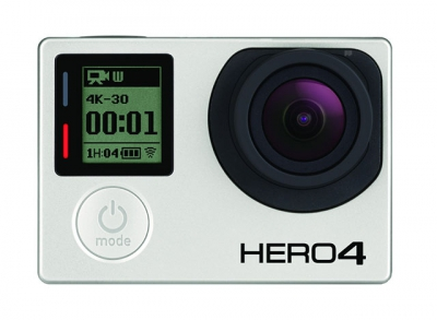go pro,hero 4,hero 4 black,hero 4 silver,caméra,caméra embarquée