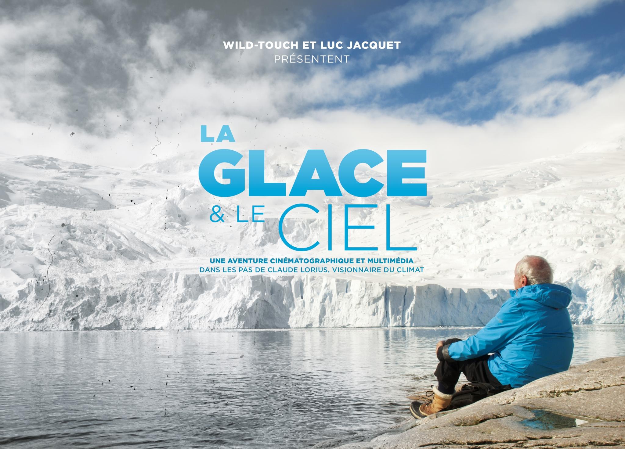 claude lorius,polaire,climat,antarctique,expéditions polaires françaises,epf,charcot,paul-émile victor,sciences,jean jouzel,wild touch