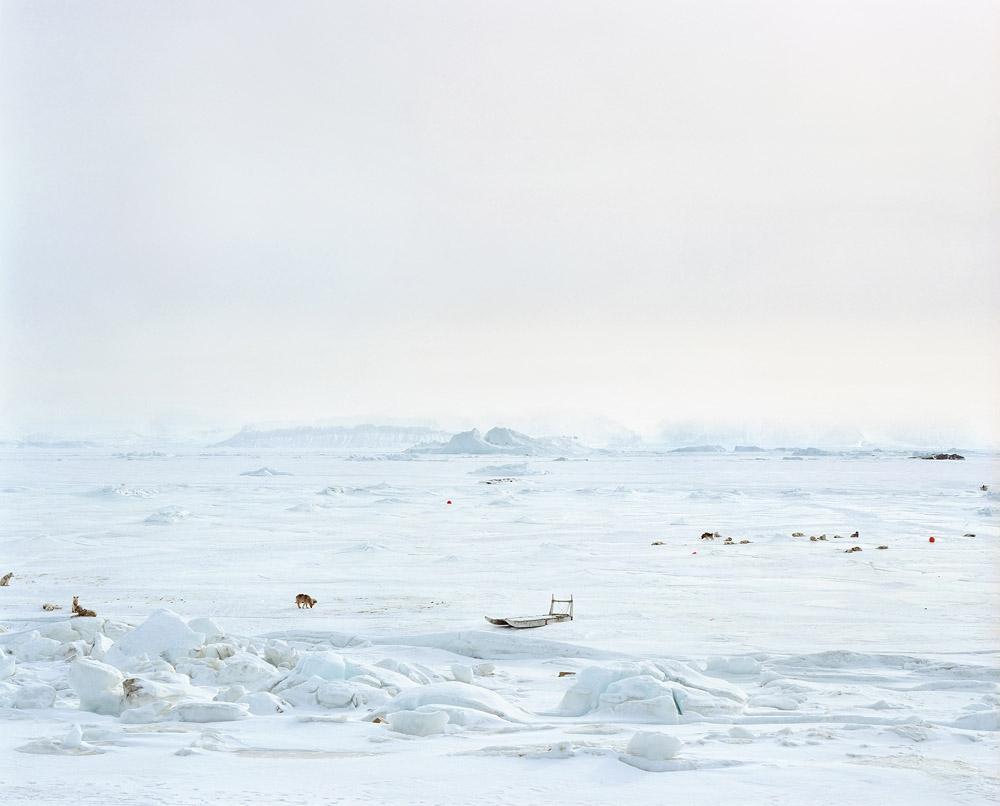 allanngorpoq,groenland,mutation,transformation,polaire,sébastien tixier,polaires,photographies,regard