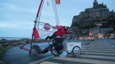 asia trek,aventure,laurent houssin,vélo,vélo à voile,rencontres,odyssée,asie