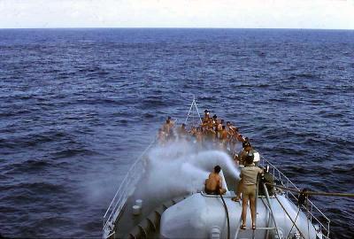 mer,marin,marins,la ligne,équateur,cérémonie,burlesque,carnaval,rite,symbolique