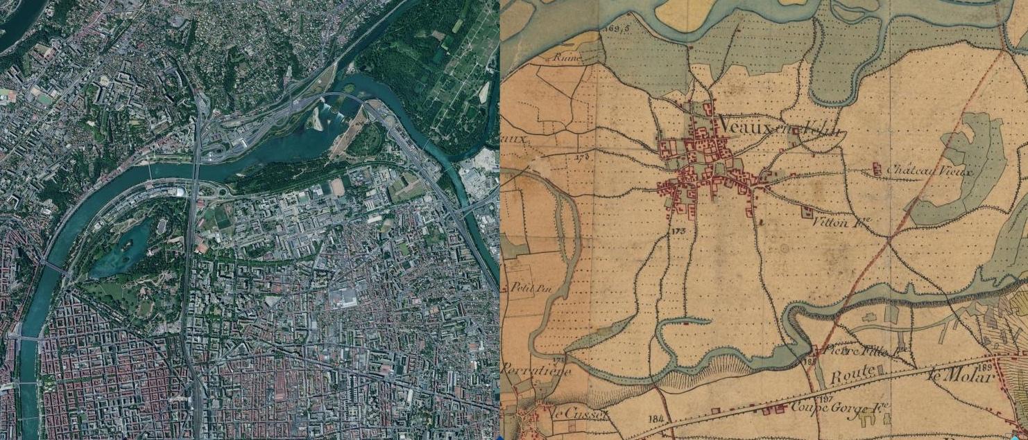 cartes, cartographie, IGN, nstitut National de l'information Géographique et forestière, exploration, temps,