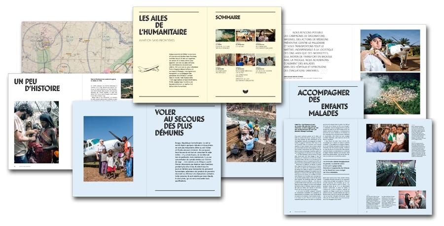 livre,asf,aviation sans frontières,humanitaire,avion,éditions la martinière,agence zeppelin,julien pannetier,bruno valentin,stéphane dugast