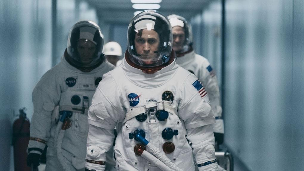 film,aventure,spatiale,first man,premier homme,lune,damien chazelle,ryan gosling,universal pictures