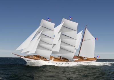 grand voilier école,forissier,gve,mer,océans,marins
