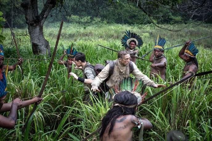film,exploration,réalisateur,james gray,destin,explorateur,amazonie,percy fawcett,the lost city of z,charlie hunnam,robert pattinson,sienna miller