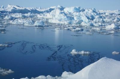 charles hedrich, arctique,