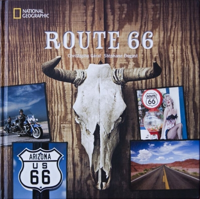 Route 66 Couv Allemagne BD.jpg