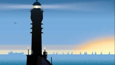 sylvain tesson,océans,les écrans de la mer