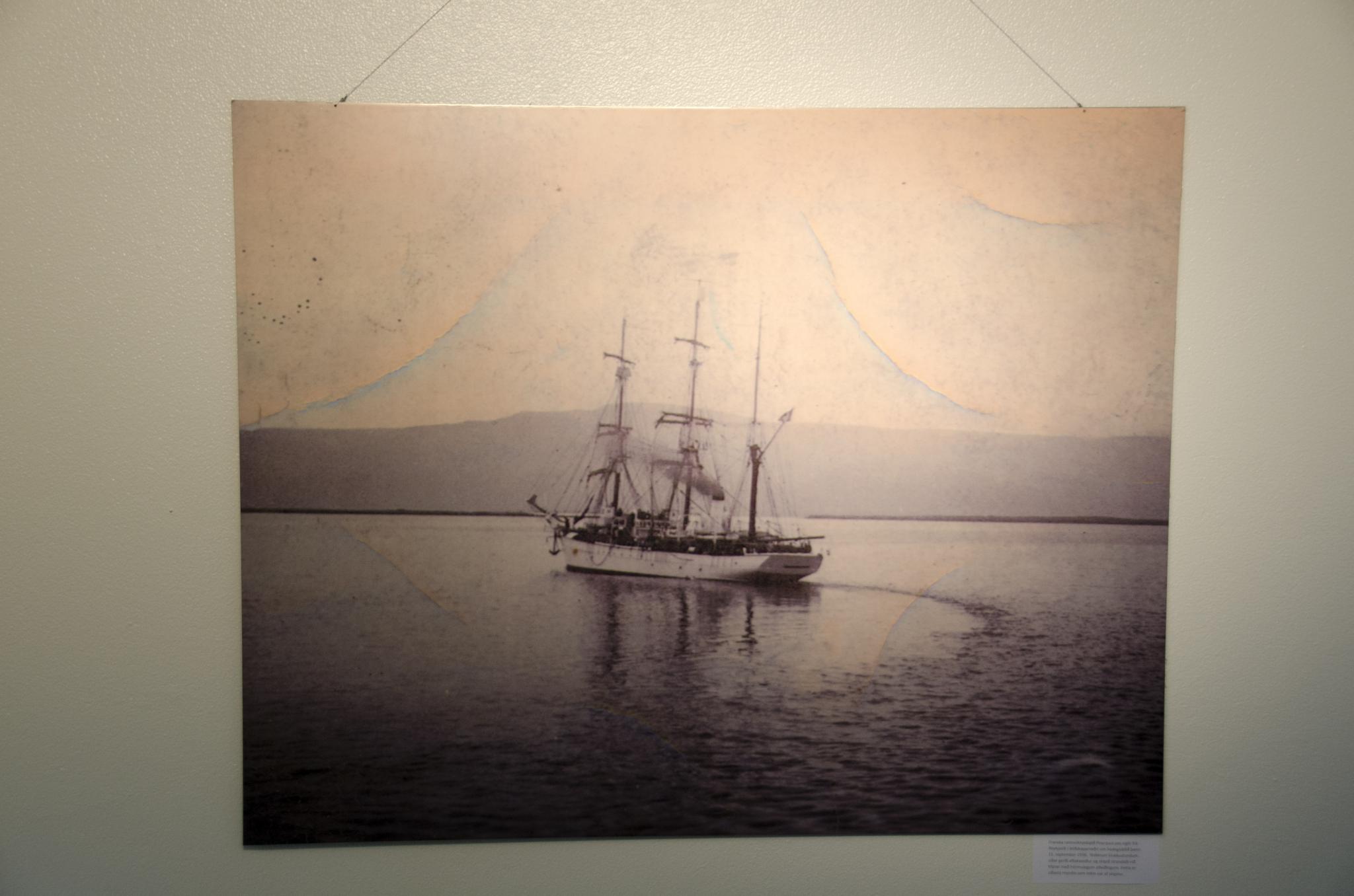 jean-baptiste charcot, commémorations, 80 ans, naufrage, trois-mâts, polaire, le pourquoi-pas, aventure, mer, marin, drame, histoire, anniversaire