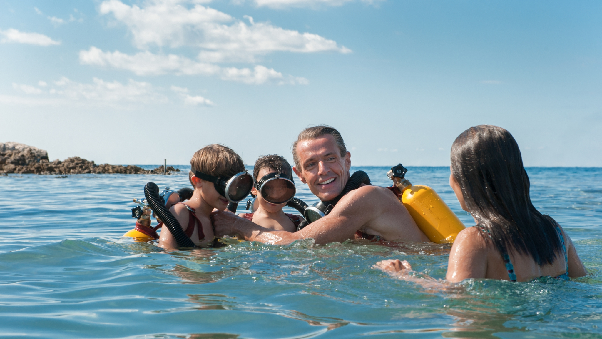 cousteau,biopic,l'odysssée,jacques-yves cousteau,océans,cinéma,jérôme salle