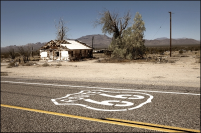 route 66,amérique,usa,chicago,los angeles,christophe geral,stéphane dugast,aventure,moto