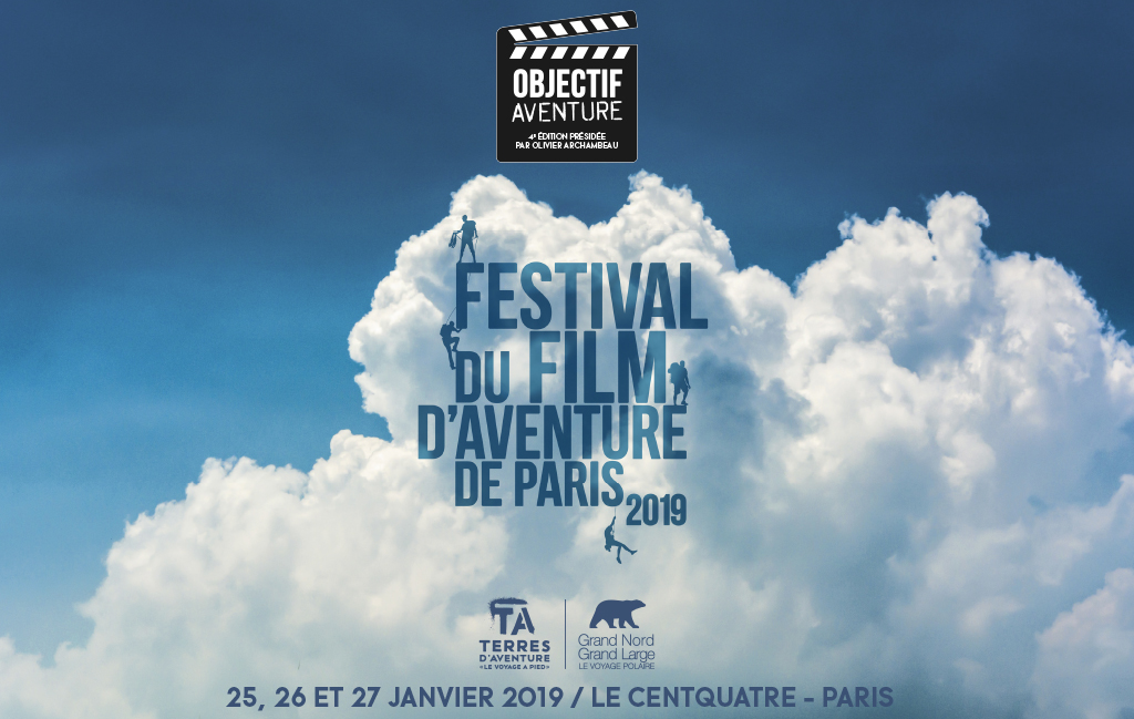 festival,objectif aventure,paris,édition 2019,livres,films,aventure,exploration,gngl,terdav,terres d'aventures,grand nord grand large