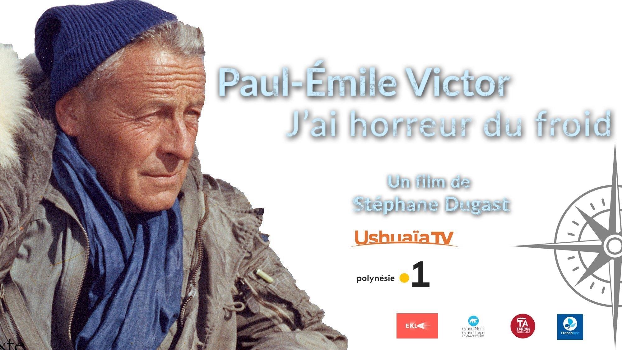 festival,curieux voyageur,saint etienne,1979,2019,40 ans,film,paul-emile victor,j'ai horreur du froid,voyage,aventures,exploration