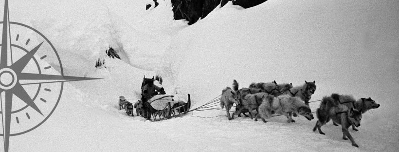 paul-Émile victor,film,documentaire,stéphane dugast,ushuaia tv,tournage,groenland oriental,stéphane niveau,j'ai horreur du froid,52 minutes