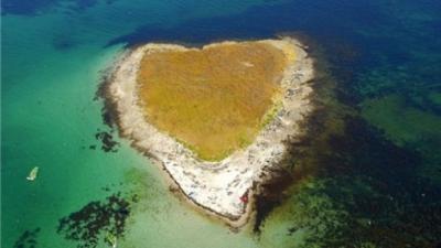 îles,insulaire,littérature,alain hervé,arthaud,chausey,mont saint-michel,gilels lapouge