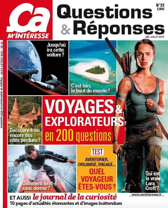 presse,magazine,kiosque,hors-série,ça m'intéresse,voyages,explorateurs