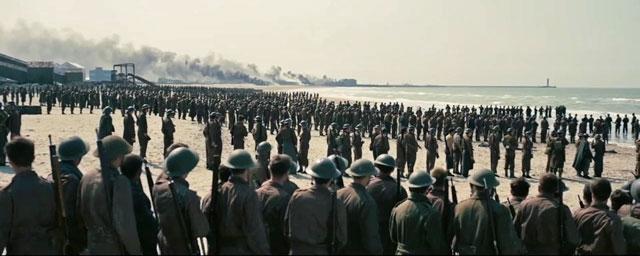 film,cinéma,histoire,seconde guerre mondiale,christopher nolan,dunkerque,dunkirk