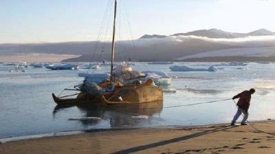 polaire,arctique,aventure,expédition,sébastien roubinet,rodoplhe andré,défi,thierry robert,documentaire
