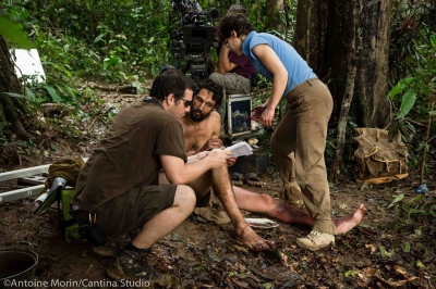 LaViePure,PureLife,LaViePure, LeFilm,RaymondMaufrais, guyane aventure, expédition,