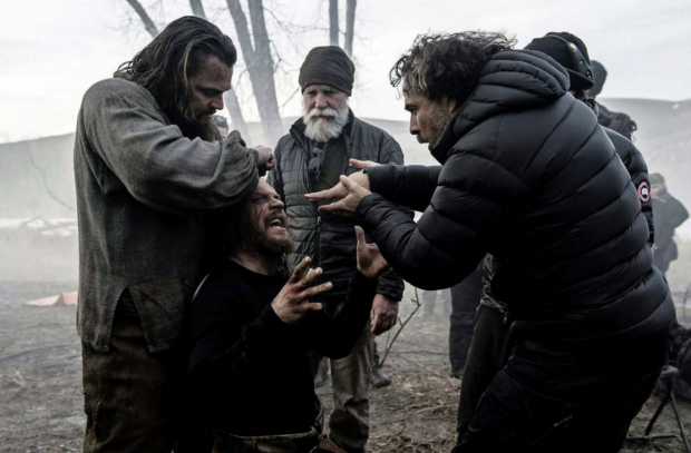 film,the revenant,alejandro gonzález iñárritu,leonardo dicaprio,aventures,canada,trappeur,michael punke
