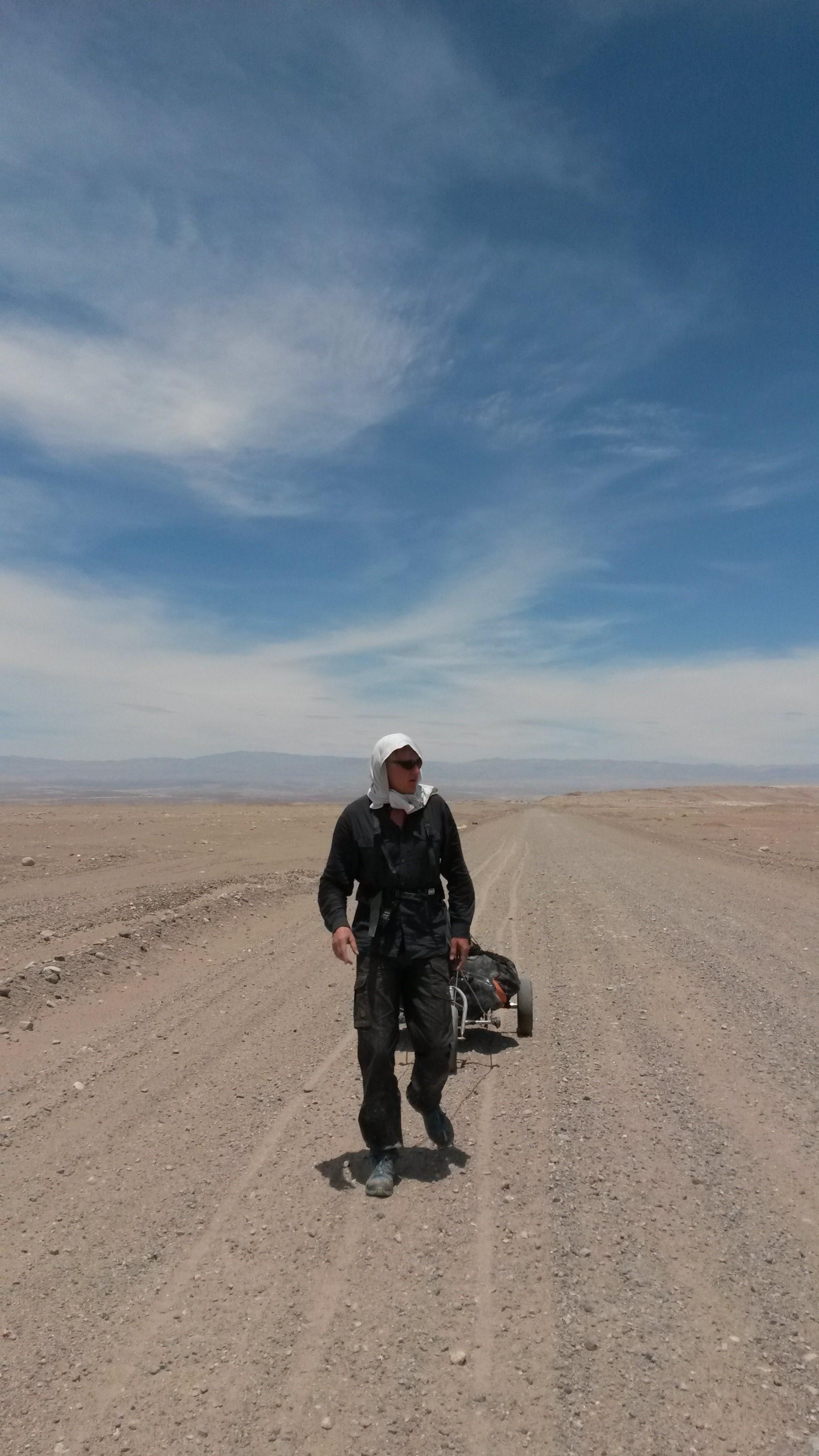 2015, Charles Hedrich reconnaissance Atacama 1.jpg