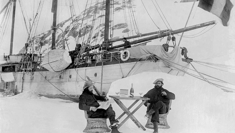 expo,polaire,antarctique,histoire,aventure,quand charcot gagnait le sud,maison amerique latine,paris