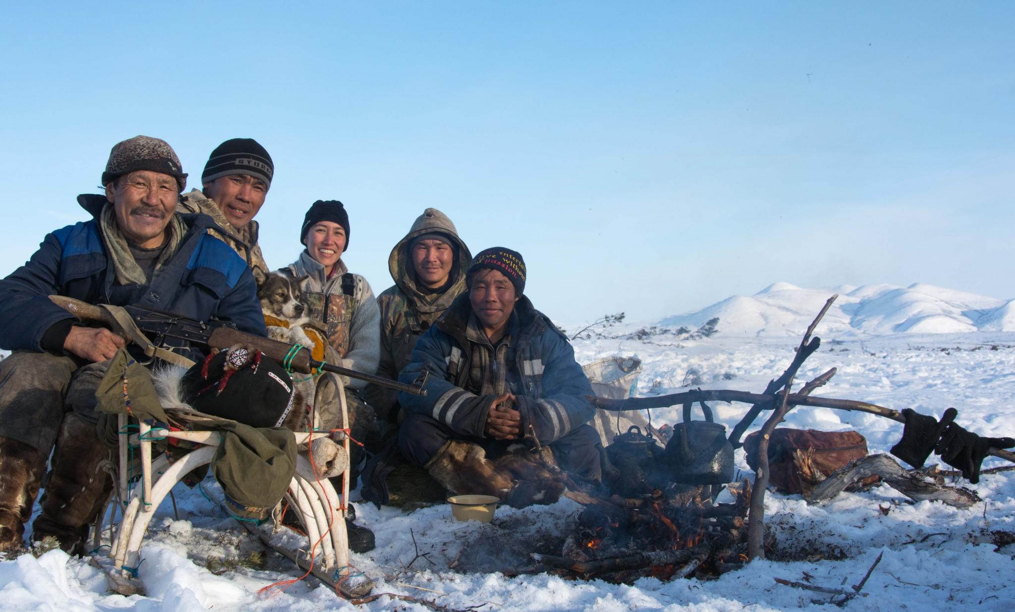 récit,voyage,linda bortoletto,alaska,sibérie,le passeur éditeur,chemin d'étoile,voyage initiatique