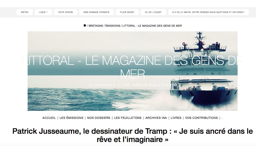 bd,tramp,thriller,jusseaume,kraehn,mer,marins,marine marchande