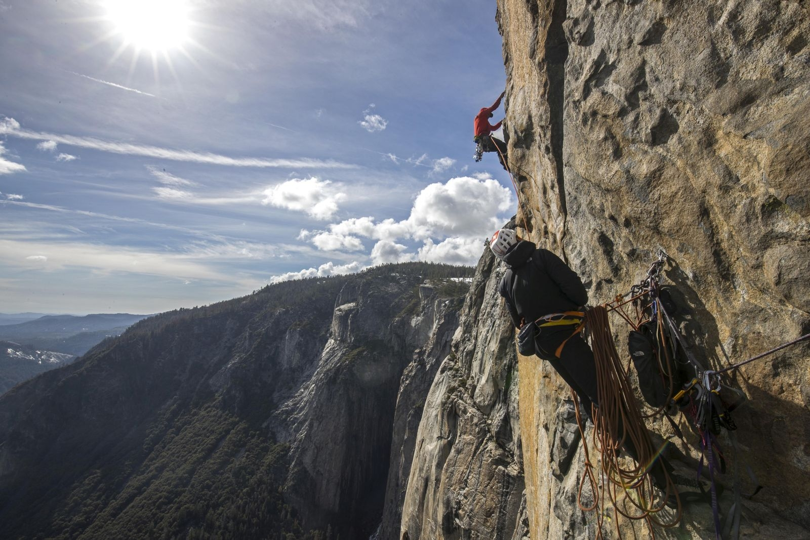 film,livre,aventure,montagne,free solo,alex honnold,oscar,2019,documentaire,national geographic,éditions guérin