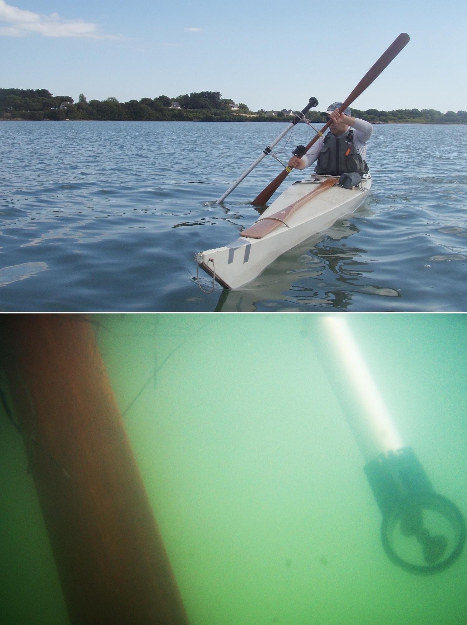 billet,kayak,technique,pagaie,sciences,aventure,histoire,inuit,hydrologie,aérodynamisme,r&d,étude,méthide