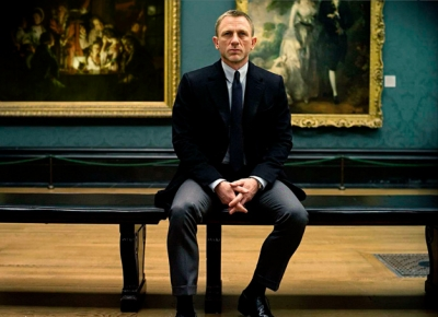 007,james bond,espionnage,film,sam mendes,cinéma,saga