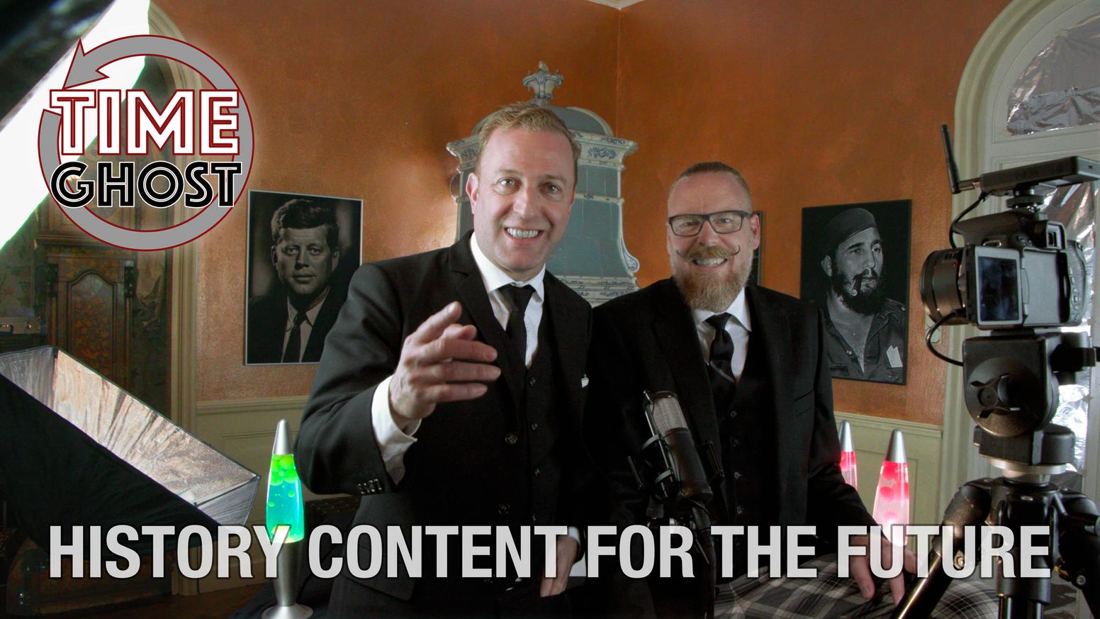 serie,documentaire,youtube,histoire,premiere guerre mondiale,seconde guerre mondiale