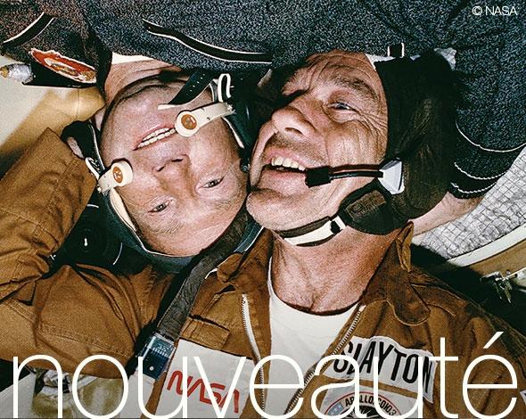 livre,profession astronaute,thomas marlier,pierre-françois mouriaux,arte editions,paulsen,histoire,exploration spatiale,hier,aujourd'hui,demain,thomas pesquet