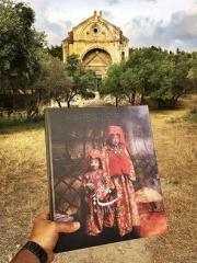 aventure,voyage,tournée,photoreporter,kares leroy,france,promo,livre,ashayer,nomades,persan,rencontres,librairies,signatures