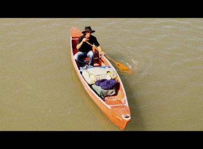 philipep sauve,cinéma,aventure,canoë,aventures