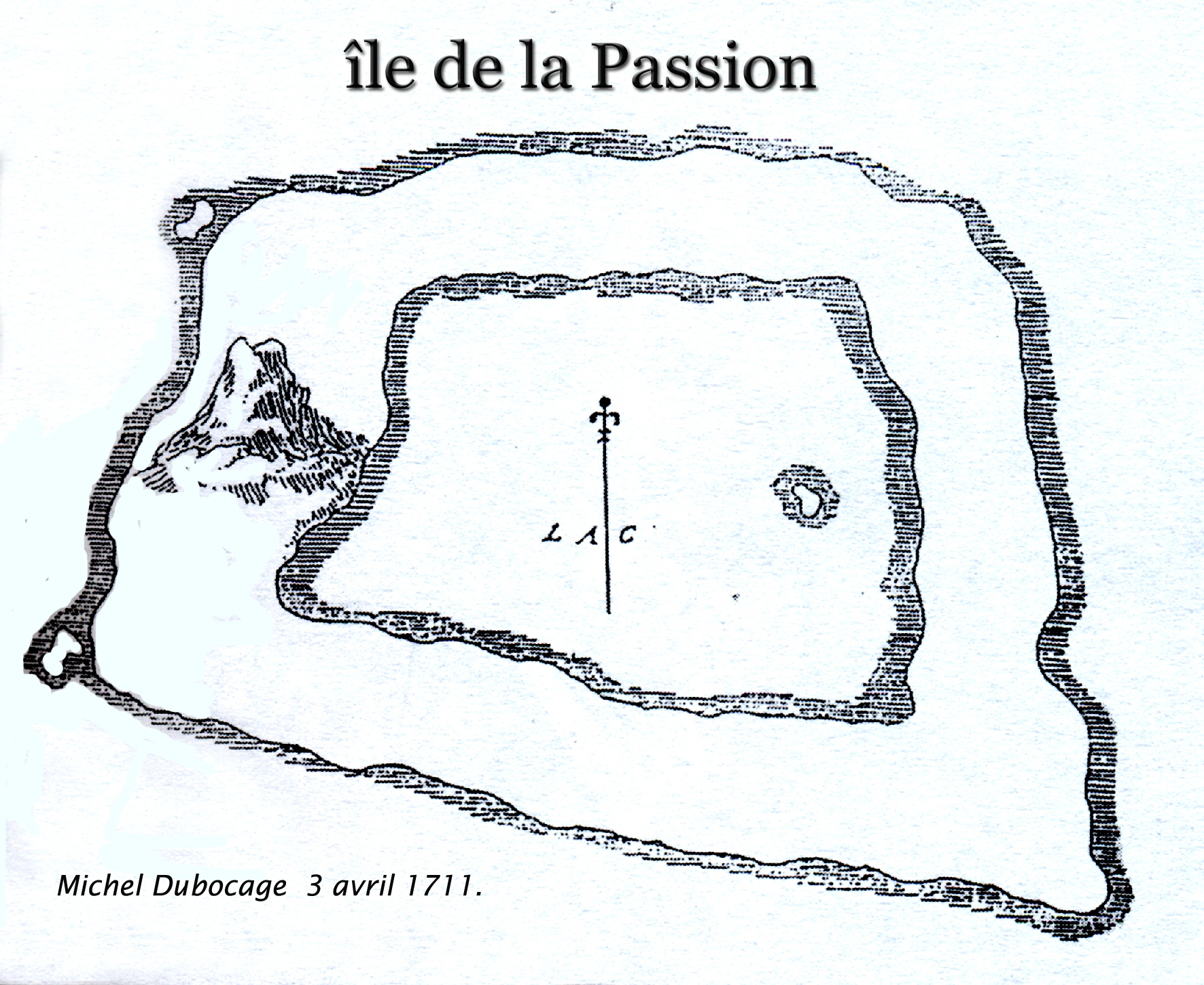 clipperton,pacifique,ile de la passion,sciences,aventures,christian jost,philippe folliot,stéphane dugast