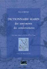 P CORVEZ 2  LE NOUVEAU DICTIONNAIRE MARIN DES SENTIMENTS ET DES COMPORTEMENTS.jpg