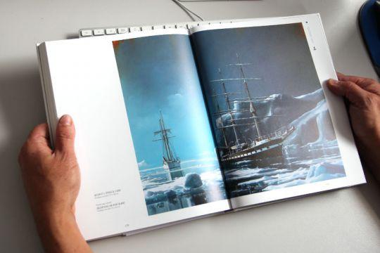 belem,hommage,120 ans,beau livre,gallimard,peintres de marine,écrivains de marine,mer,marine,littérature,arts