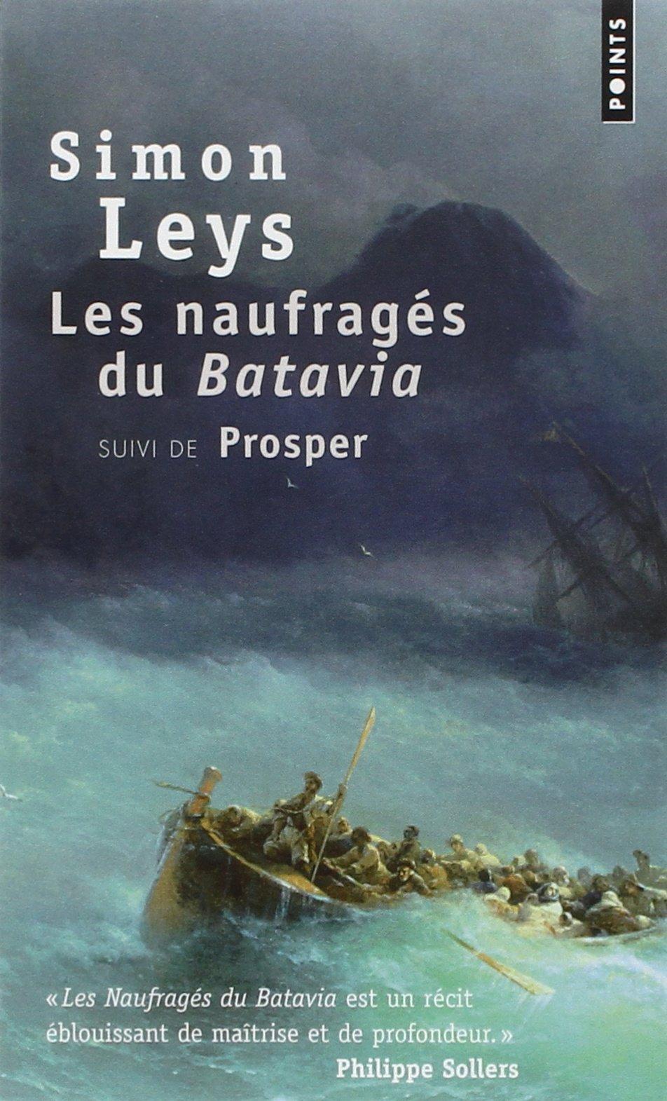 littérature,écrivain,écrivain de marine,simon leys,biographie,philippe paquet