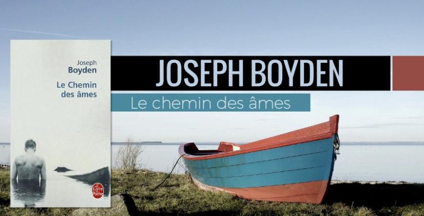 livre,littérature,canada,grand nord,joseph boyden,indien,le chemin des âmes,dans le grand cercle du monde