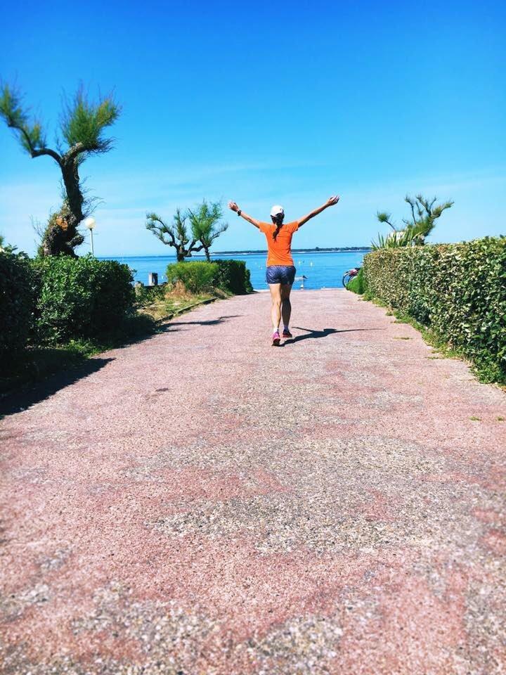 linda bortoletto,aventurière,terres isolées,chemins,tour de france,audace,course à pied,marche,vélo,aventure,expédition,interview exclusive,dominique simmoneau,blog embarquements