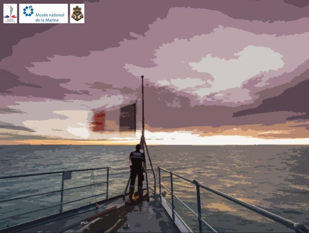 peintres de la marine, pom, musée de la marine, campagne, financement participatif, salon de la marine, mer, arts, dons