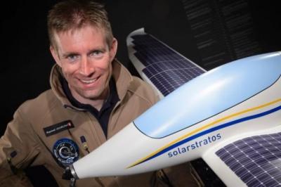 solar stratos,espace,solaire,avion,raphaël domjan,aventure,jules verne,suisse