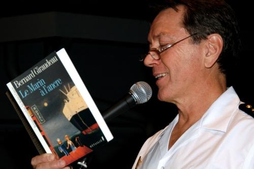 bernard giraudeau,acteur,réalisateur,comédien,littérature,écrivain,mer,aventures,marin,voyage,voyages,cinéma,théâtre,horizons