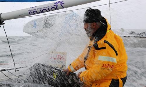 passage du nord-ouest,voile,yvan bourgnon,catamaran sport,arctique,alaska,canada,groenland,ma louloutte,navigation,mer