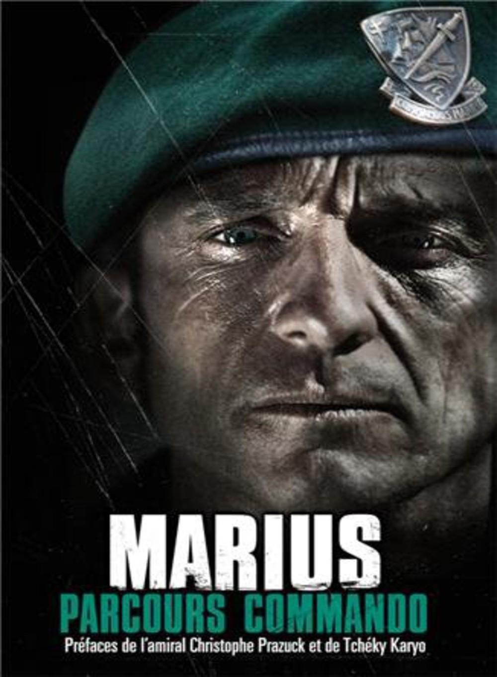 marius,commando marine,garde à vous,téléréalité,m6